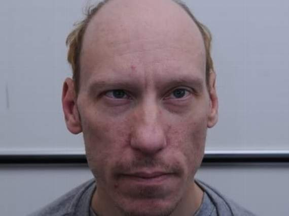 Grindr serial killer Stephen Port found guilty of four murders