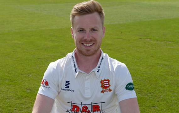 Essex County Cricket Club: Wheater looking to continue his return to form