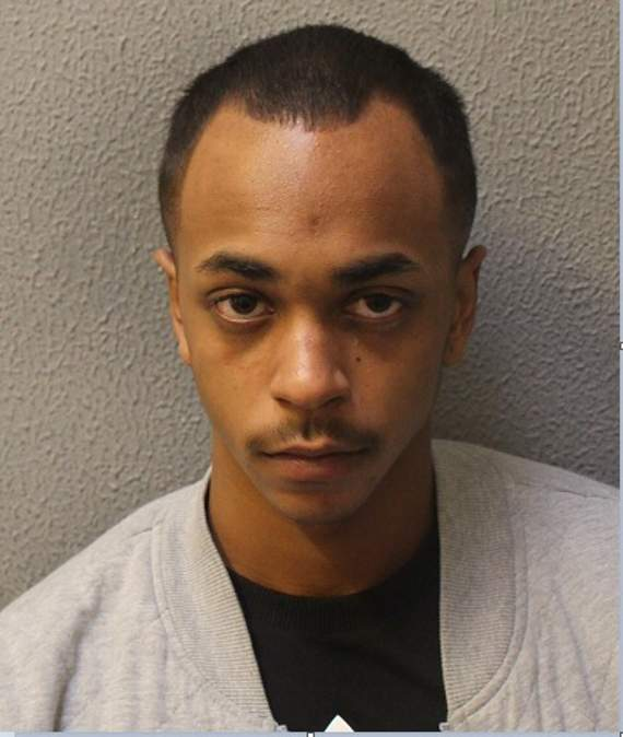 Gang members from Waltham Forest and Redbridge jailed for dealing Class A drugs on estate