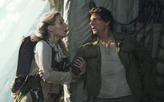 The Mummy Reviews - What Did You Think?!